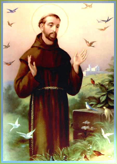saint francisco
